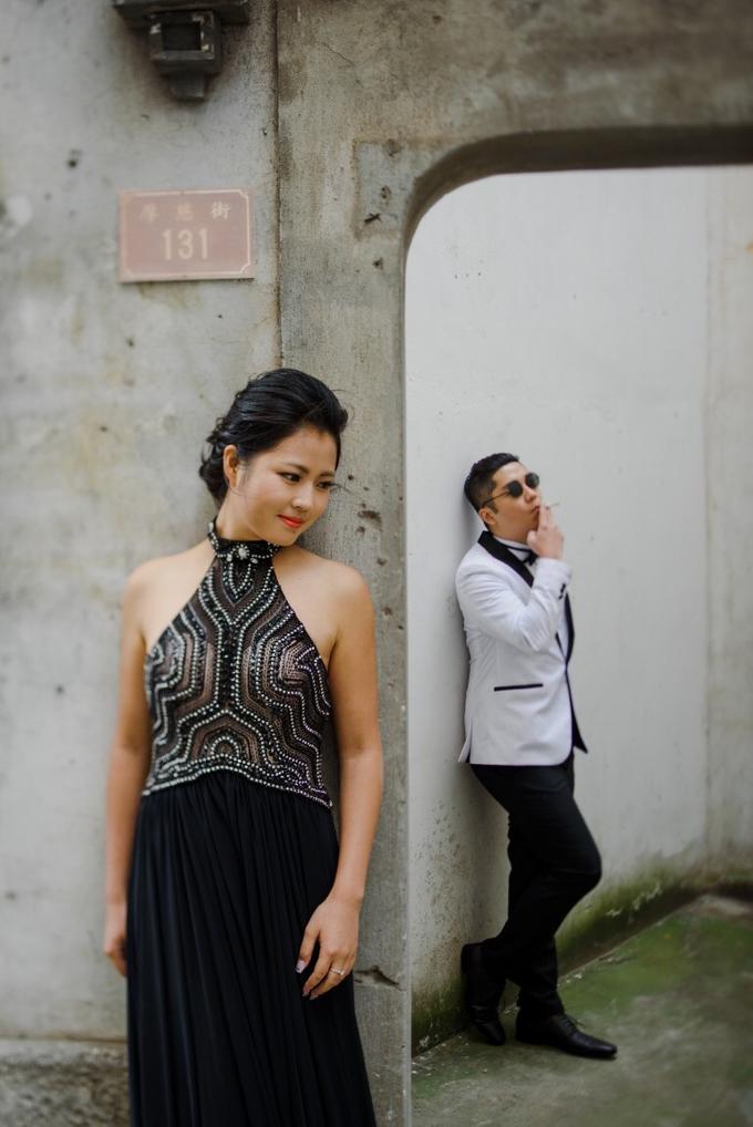 Shanghai Prewedding - Steven & Moon by Gusde Photography - 003