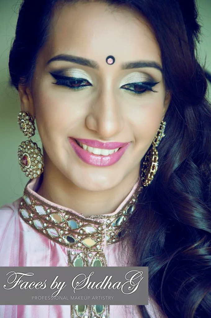 Bridal Portfolio by Faces by SudhaG - 032