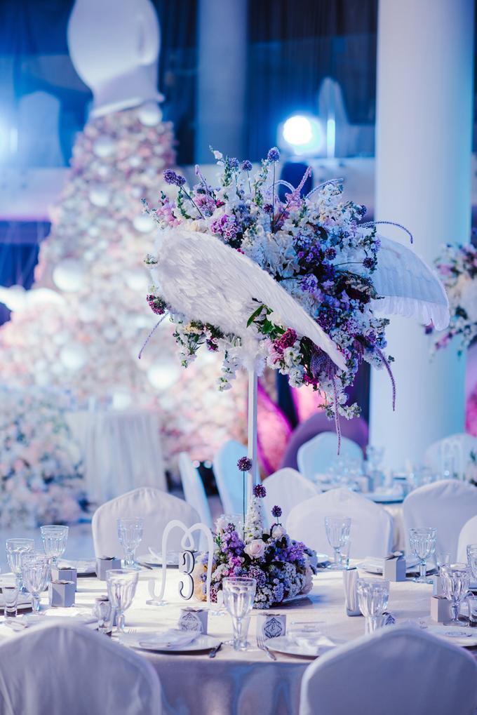 We can fly away by Wedding planner Oksana Bedrikova - 016