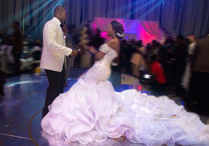 Temitope & Ademola 2016 by Milliondots Photography - 002