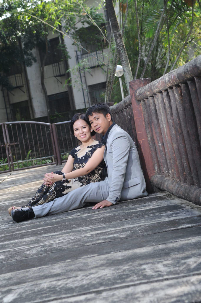 Prenup Shoot with Ms. Princess Bernardo by CDWorx Photography and Videography - 002