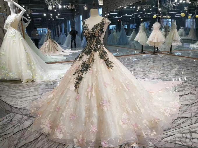 sales by weddingdressonline store - 009