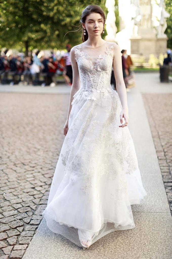 GEMY MAALOUF Bridal 2017 Artistic Photo Shoot by GEMY MAALOUF - 004