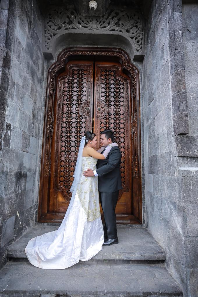 Prewedding N&H by Imagine Photography & Design - 006