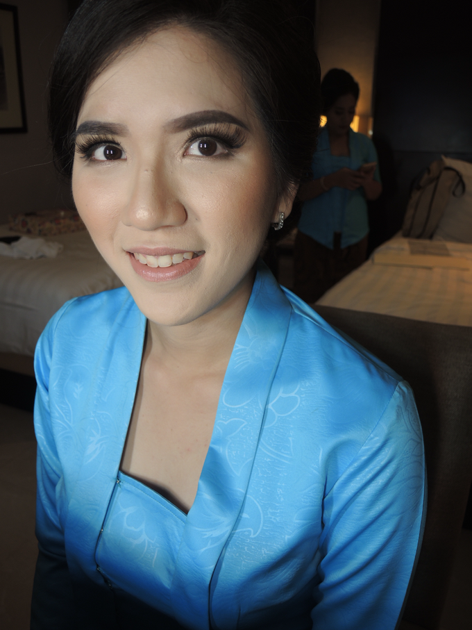Bridesmaid Makeup 1 by Troy Makeup Artist - 012