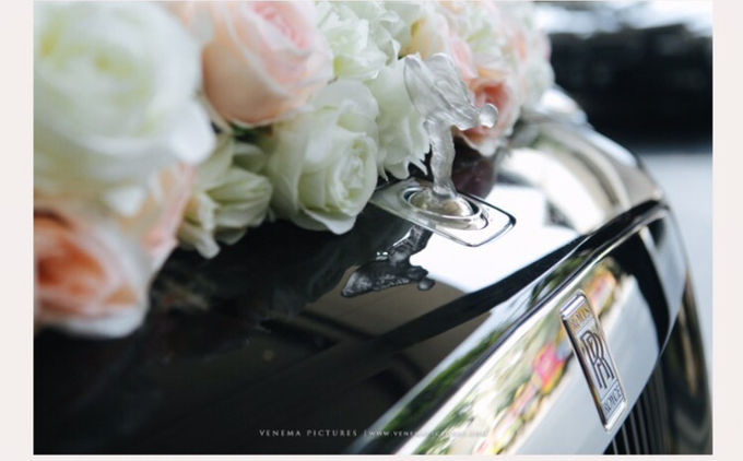 Edy & Dovieke Wedding by MOSCATO MOMENTS EVENTS - 016