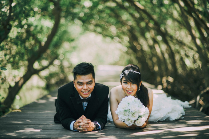 Pre-Wedding of Hendra and Sherly  by De Photography Bali - 009