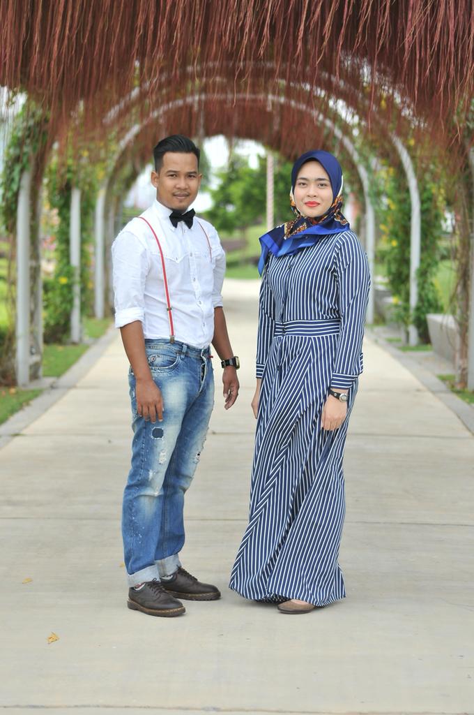 Malay Pre Wedding by Bedroom Studios - 002