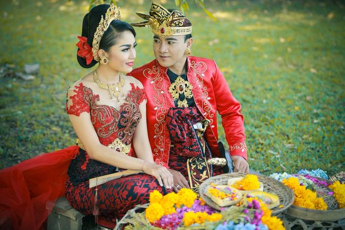 Prewedding Bali concept by Imagine Photography & Design - 005