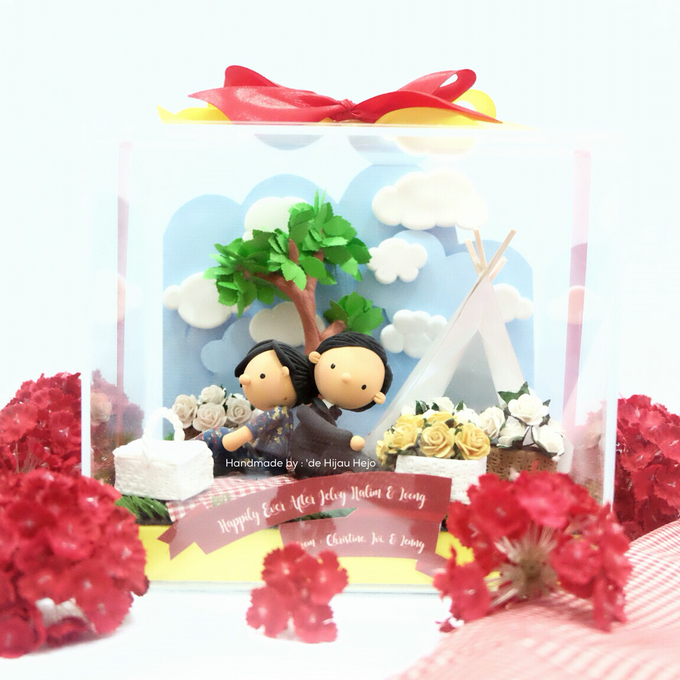 Wedding gift by de hijau hejo - 004
