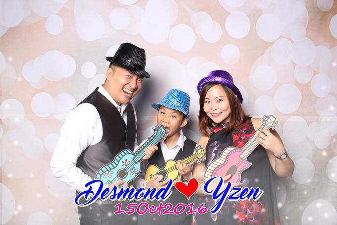 Desmond & Yzen by PIX - 009