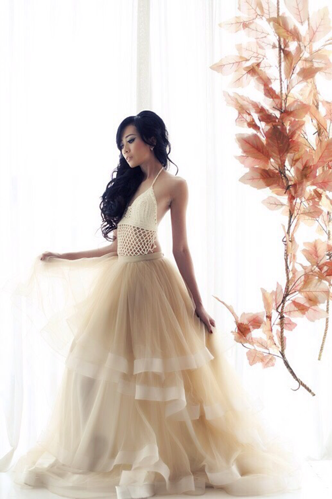 Rent dress by MVbyMarsheillaVeronica - 029