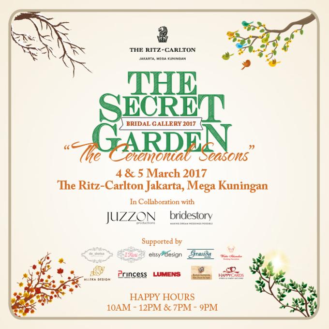 The Secret Garden by The Ritz-Carlton Jakarta, Mega Kuningan - 018