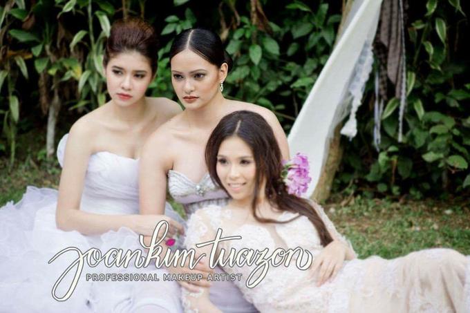Professional Makeup by Kim Tuazon by JoanKim Tuazon Professional Makeup - 001