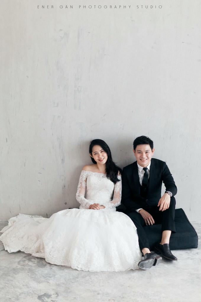 Prewedding of Kuie Soon + Jun by Ener Gan Photography Studio - 004