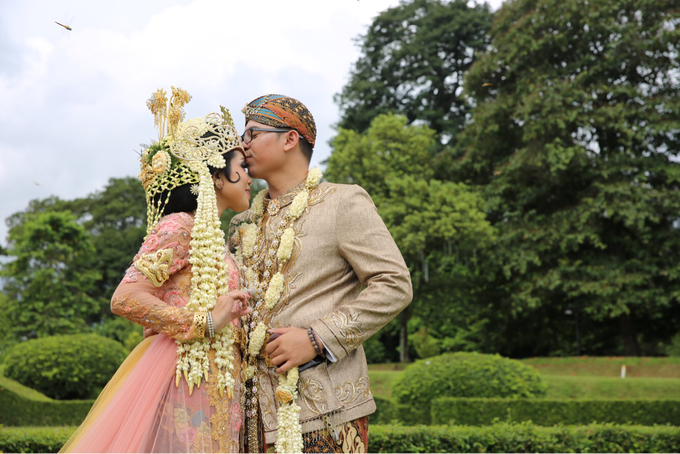 Rizki & Fajar by SEDJOLI WEDDING ORGANIZER - 005