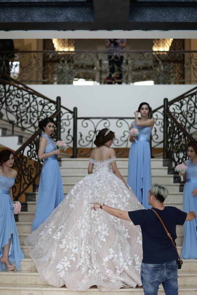 Wedding Handoko & Vina by MARK & CO - 004