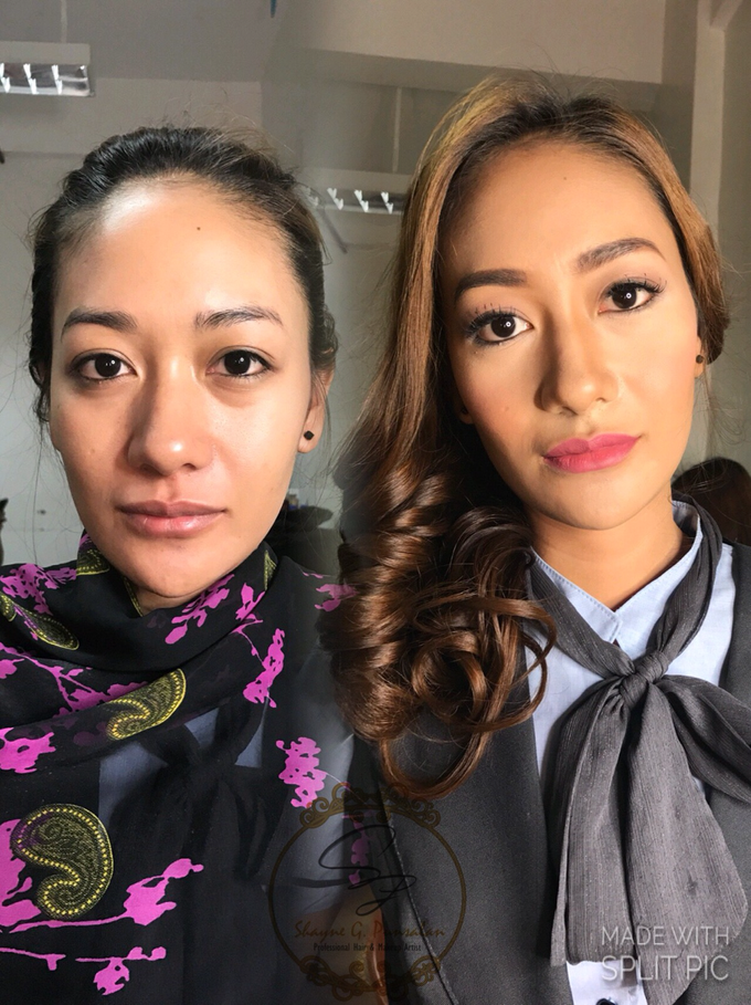 Before & After Collections by SP Hair & Makeup - 019
