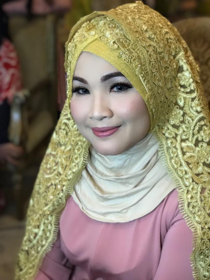 Makeup by AyuAbriyantimakeupartist - 011
