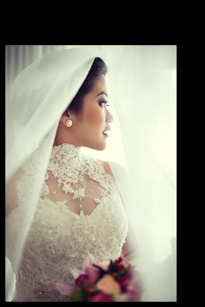 OUR PROJECT by TS BRIDAL BALI - 031