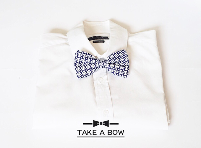 New collection for prints by Take A Bow Tie - 003