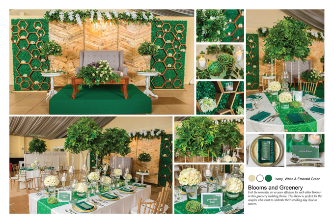 New Level 2 Designs by Hizon's Catering - 006