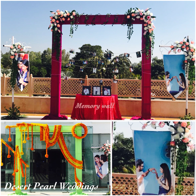 Wedding planner in udaipur by Desert Pearl Entertainment - 017