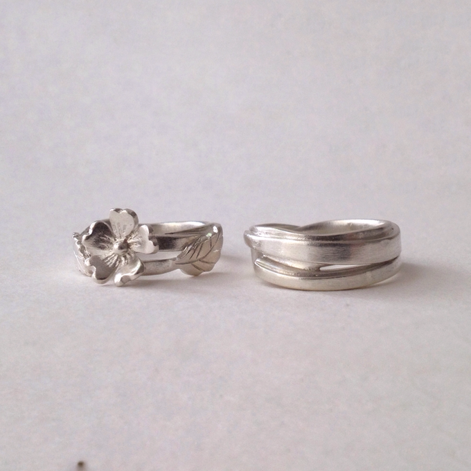 Wedding Ring by LITANY - 008