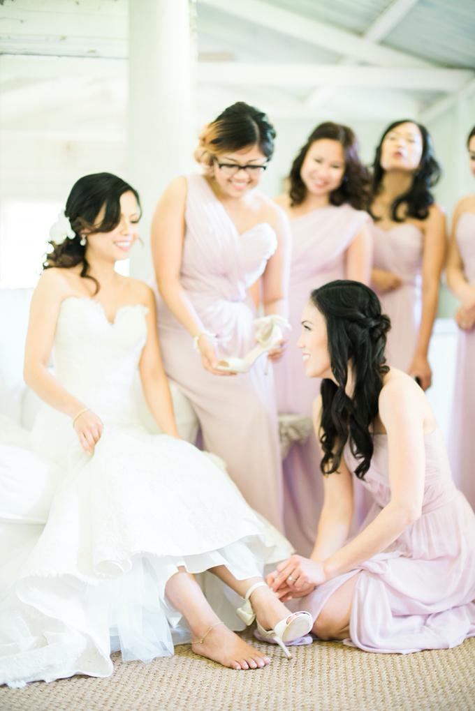 SIMPLE WEDDING DRESS TAIL BISA DI LEPAS by TS BRIDAL BALI - 021