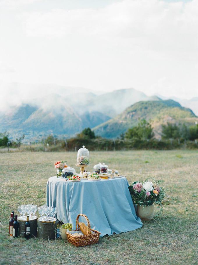 Wedding in sea by Marry Me agency - 026