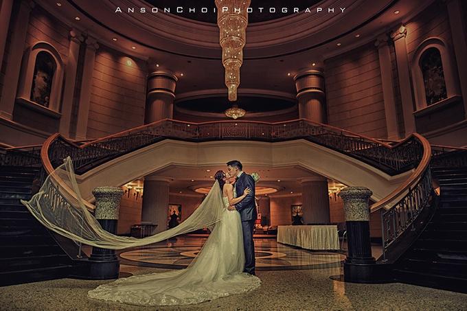 Pre-wedding Shoot by ABSOLUTE BRIDE - 002