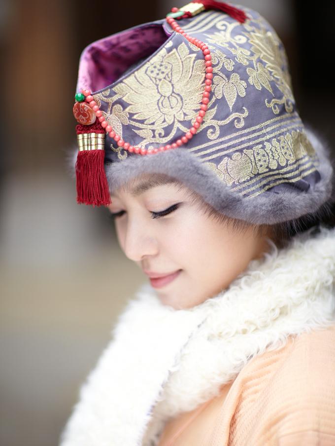 Hanbok (Korean Traditional Clothing) by LesAiles Studio - 001