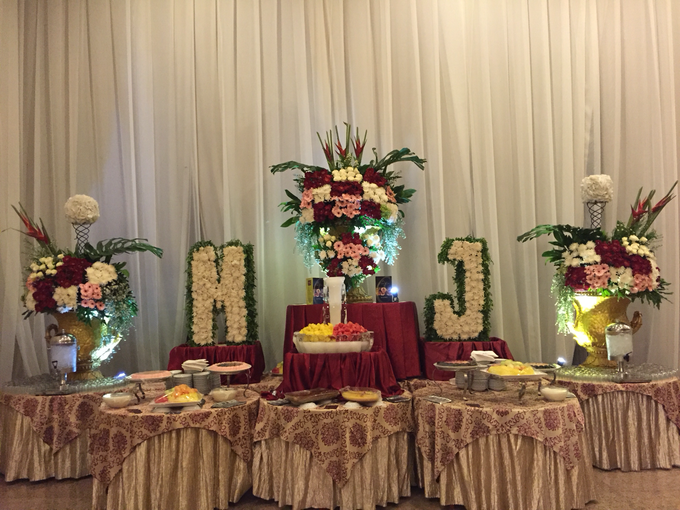 Catering decoration by Dwi Tunggal Citra Catering - 003