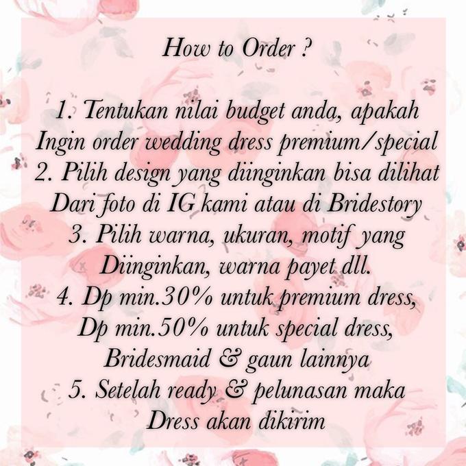 PRICE LIST by TS BRIDAL BALI - 010