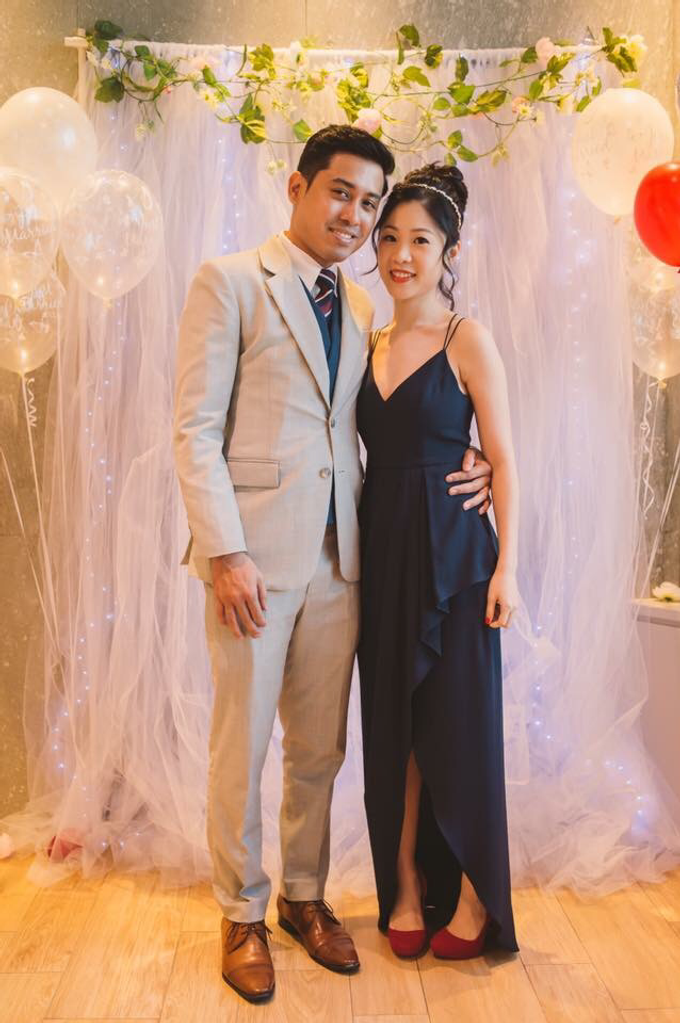 Wedding of Samantha & Raf by Derrick Ong Photography - 006