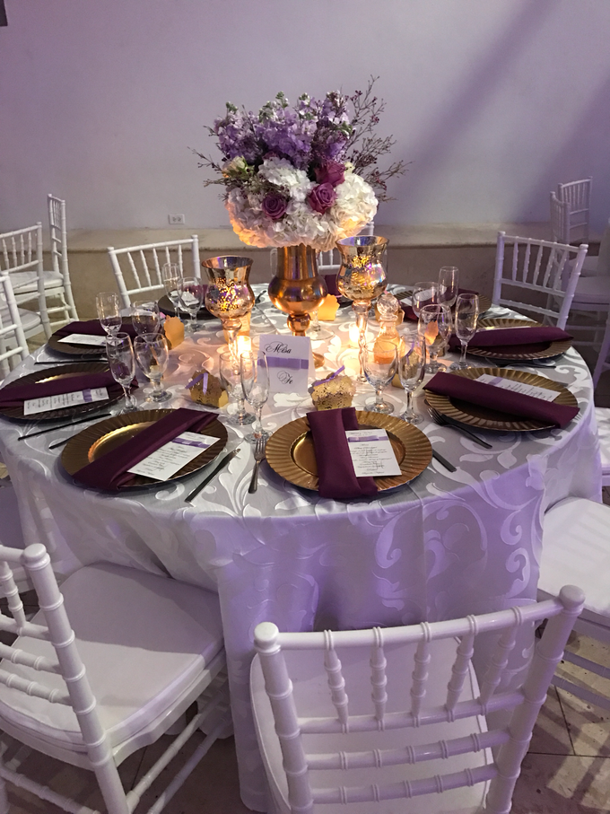 Some of our work  by Eleganzza Events - 040