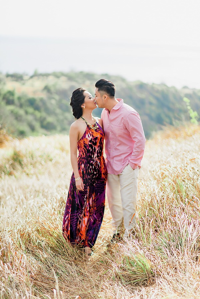 Nusa Penida Prewedding by Gusde Photography - 020