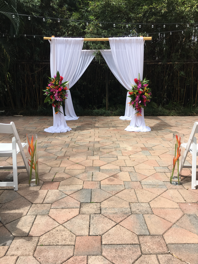 Untitled by Delux events decor - 020