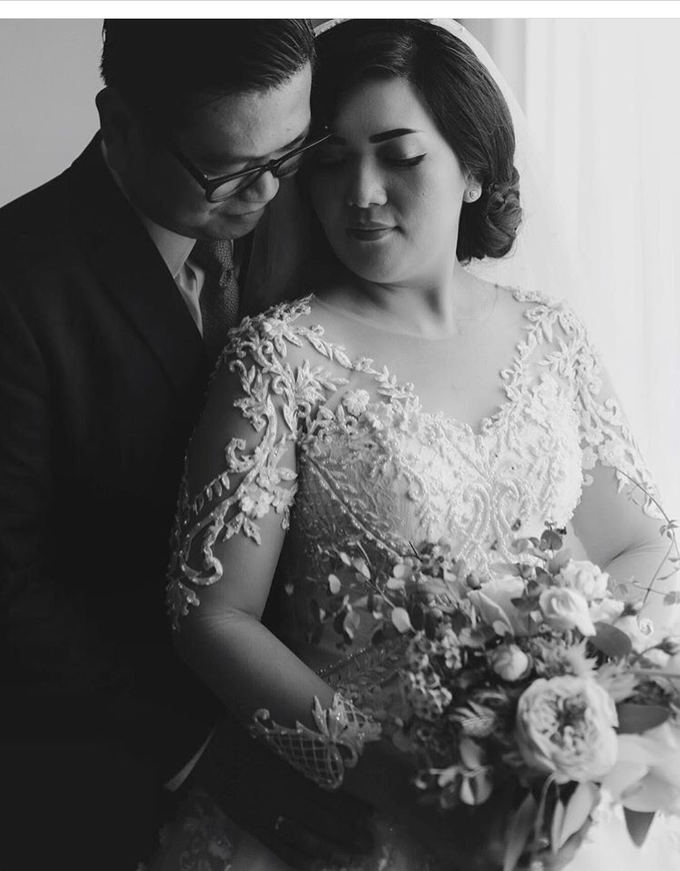 Niko & Stella wedding by Hope Portraiture - 004