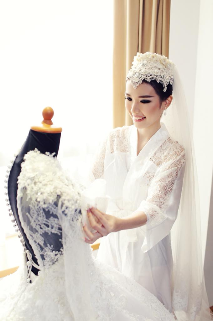 Richard & Novilen Wedding by Ace of Creative - 004