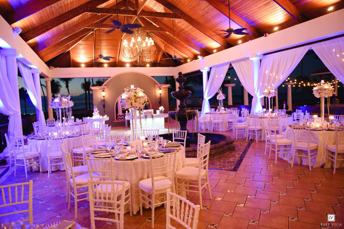 Luxury Destination wedding Puerto Rico by Eleganzza Events - 027
