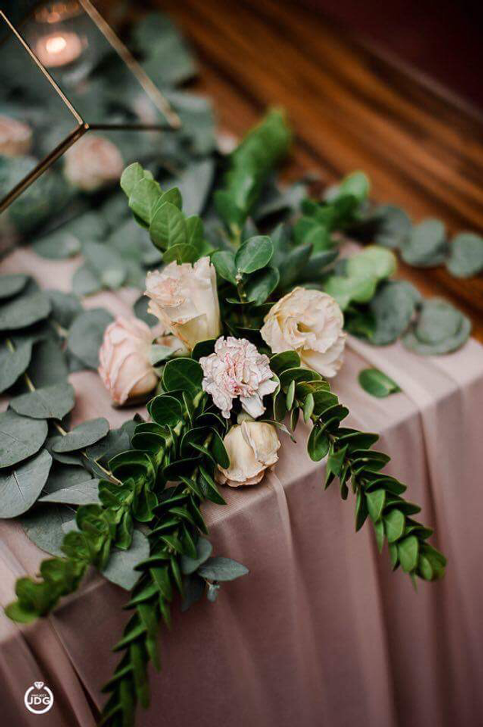 Metallic Whimsical by Whitekraft Event Management and Styling - 009