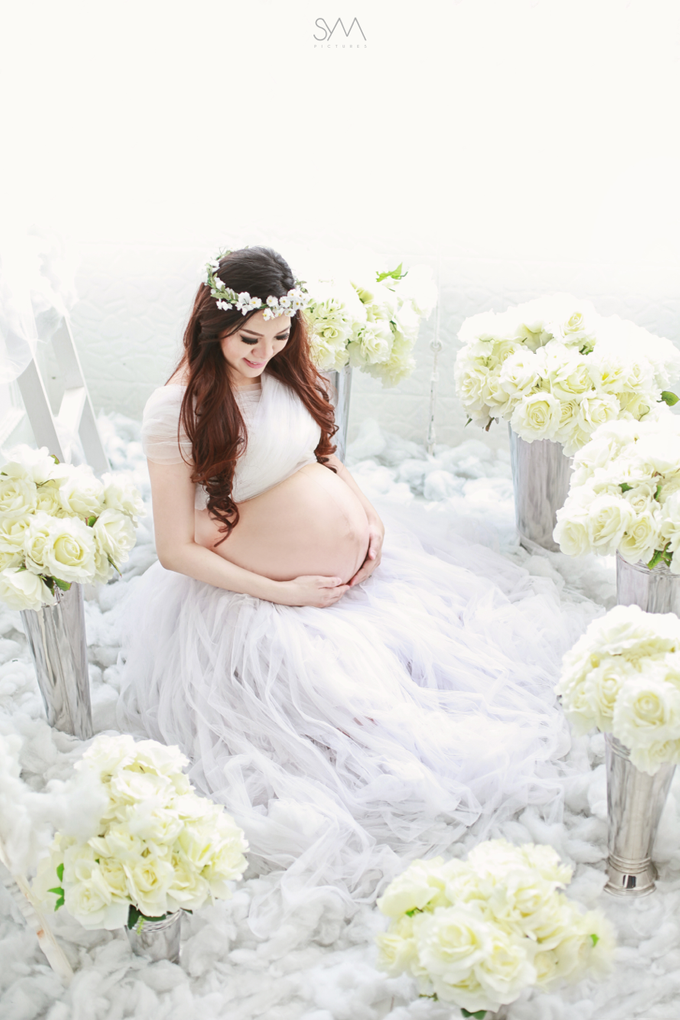 Maternity Shoot by SYM Pictures - 004