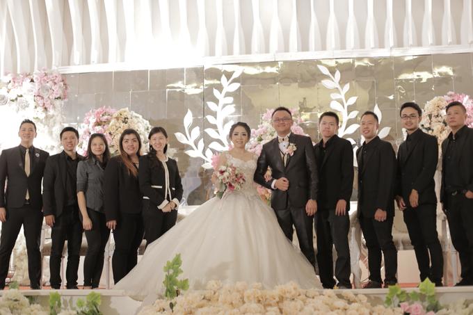 The Wedding of Henry and Alicia by Elbert Yozar - 004