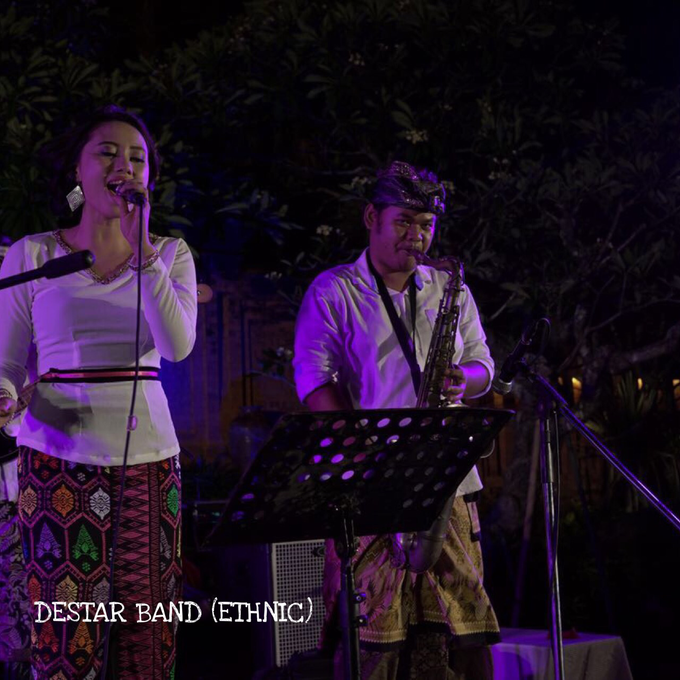 Destar Band (Pop, Jazzy Ethnic) for AMADEUS Awards  by BALI LIVE ENTERTAINMENT - 004
