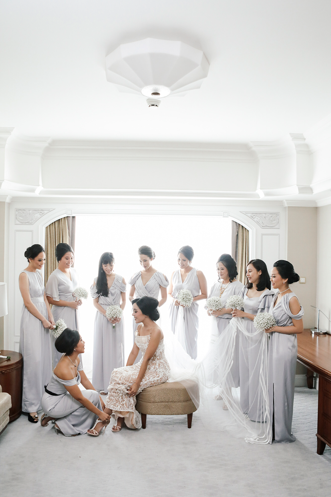 Derry & Audrie Big Day by Yogie Pratama - 001