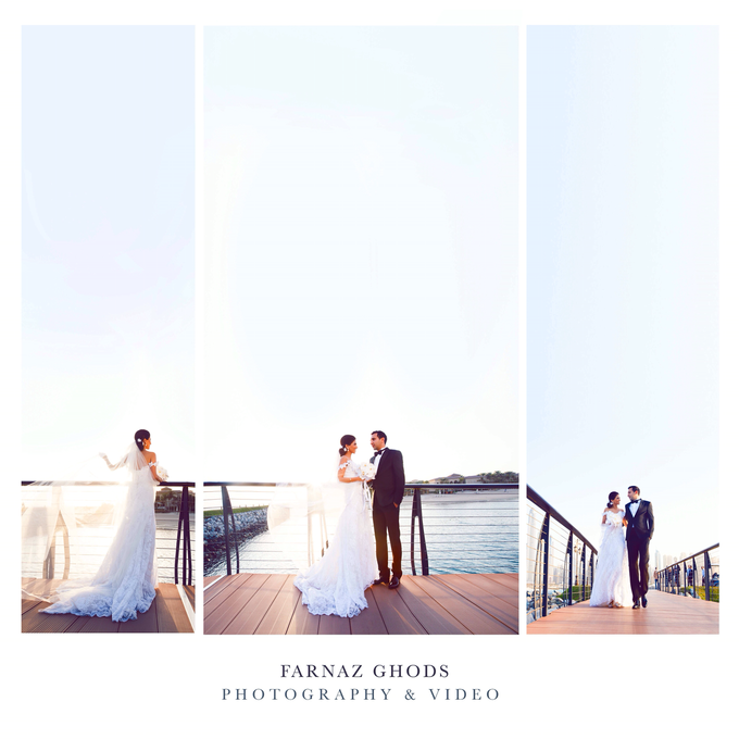 Wedding by Farnaz Ghods photography & video - 002