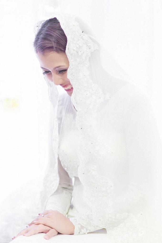 Engagement Affair by Nisa Mazbar - 010