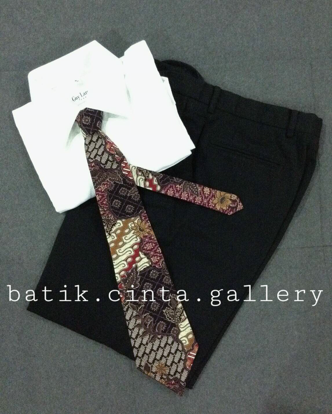 Project by Batik Cinta Gallery - 002