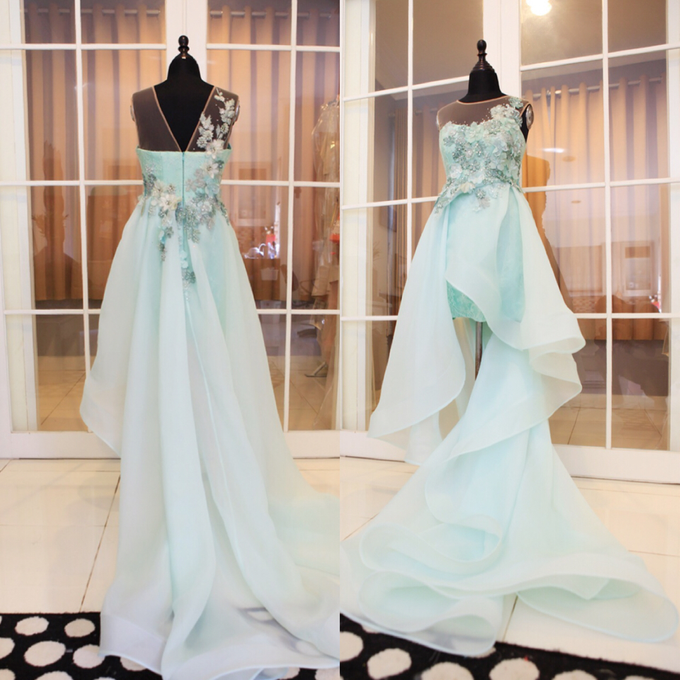 Sister of the Groom &  Bride by Jessica Huang - 025